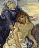 ARTE SAGRA da-Gauguin-a-Fontana