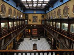 Il Museo Civico Gaetano Filangieri