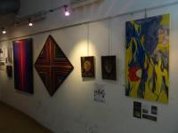 """il Salotto """"Primavera Arte"""" di  ILVA  PRIMAVERA"""