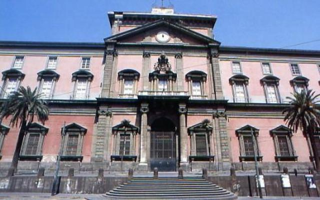 Il Museo Archeologico Nazionale di Napoli negli occhi dei grandi scrittori del passato.