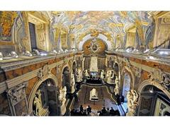 """Museo Cappella Sansevero """"Notte d'Arte 2015- la cultura della pace"""""""